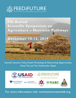 7th Scientific Symposium in Nepal