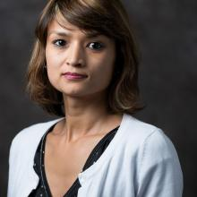 Ranjita Shrestha
